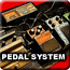 pedal system icon