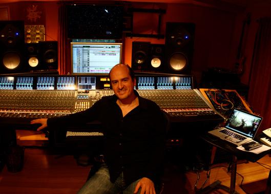 Mogami 174 Rafa Sardina Producer Mixer Engineer