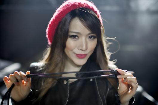 MOGAMI® - Rie Tsuji